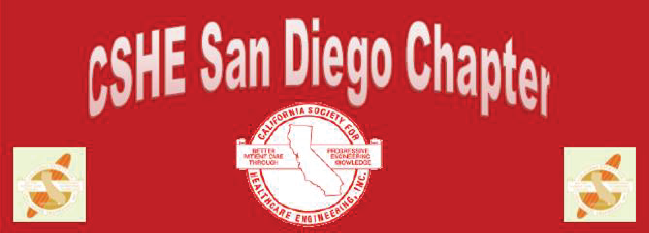 SHE San Diego Chapter