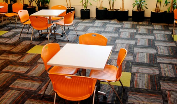Commercial Floorcoverings Since 1943