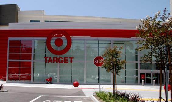 Target Plaza Bonita