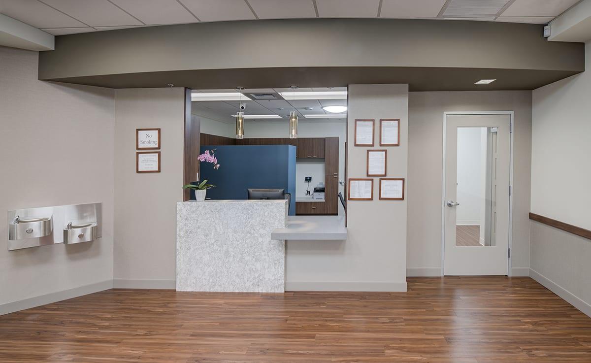 Retina Clinic/Surgery Center