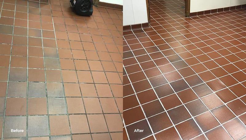 Floor Care Division
