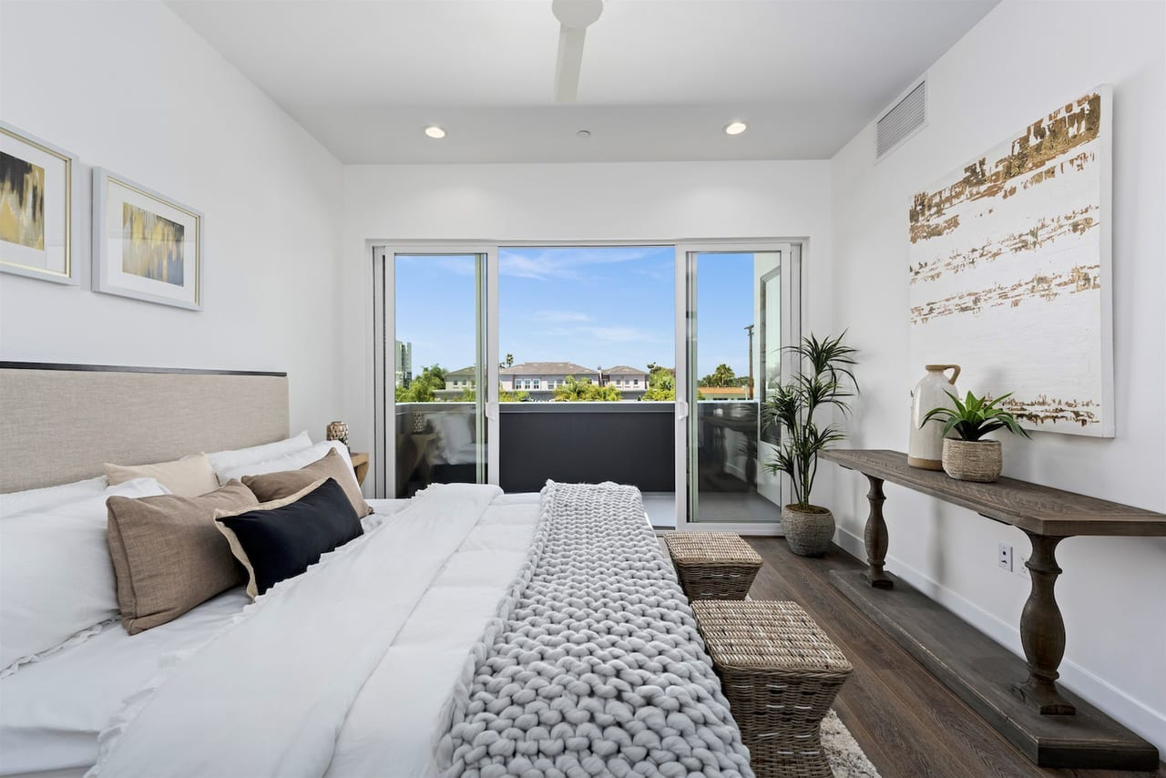 Urban Edge Bedroom 2