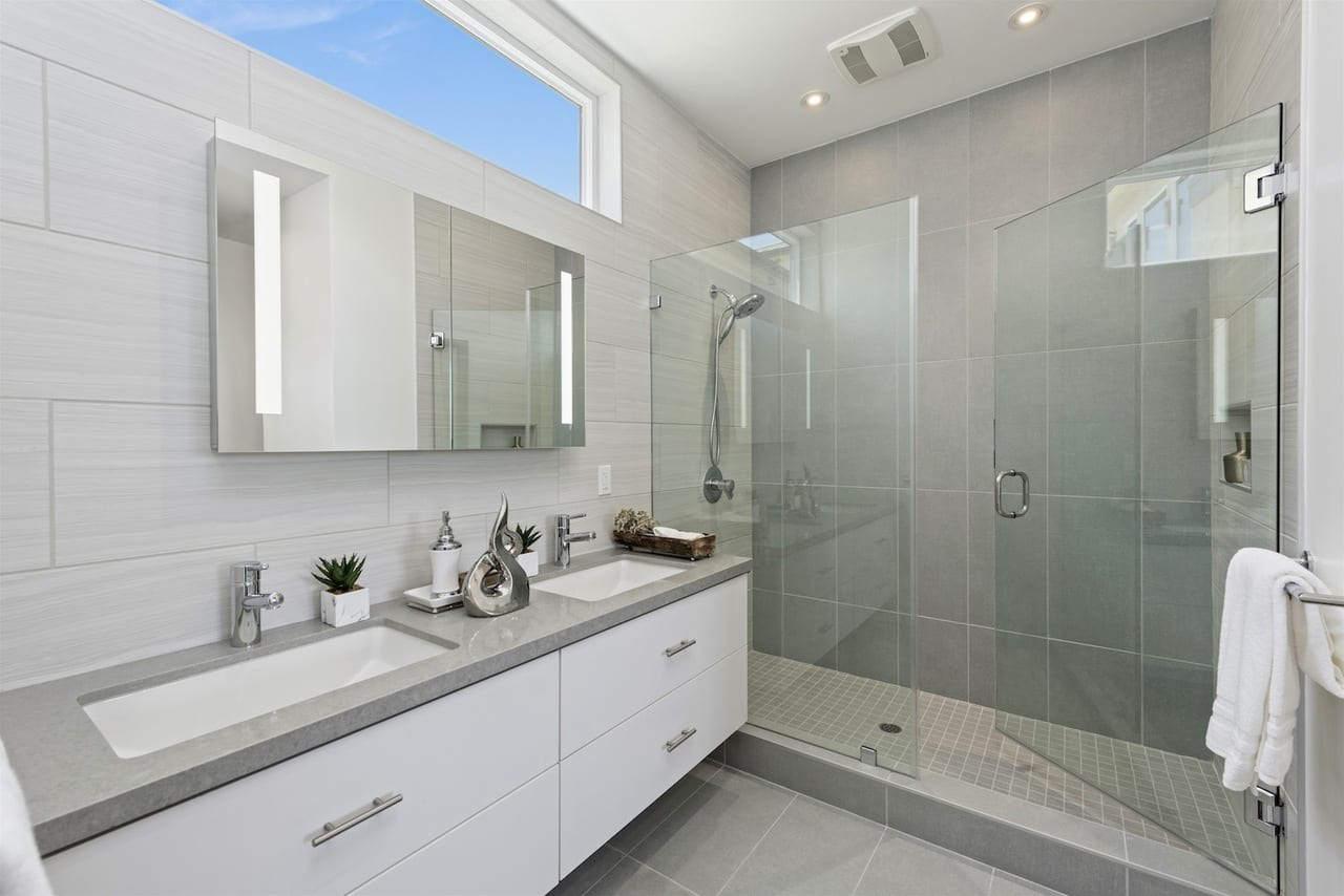 Urban Edge Bathroom 2