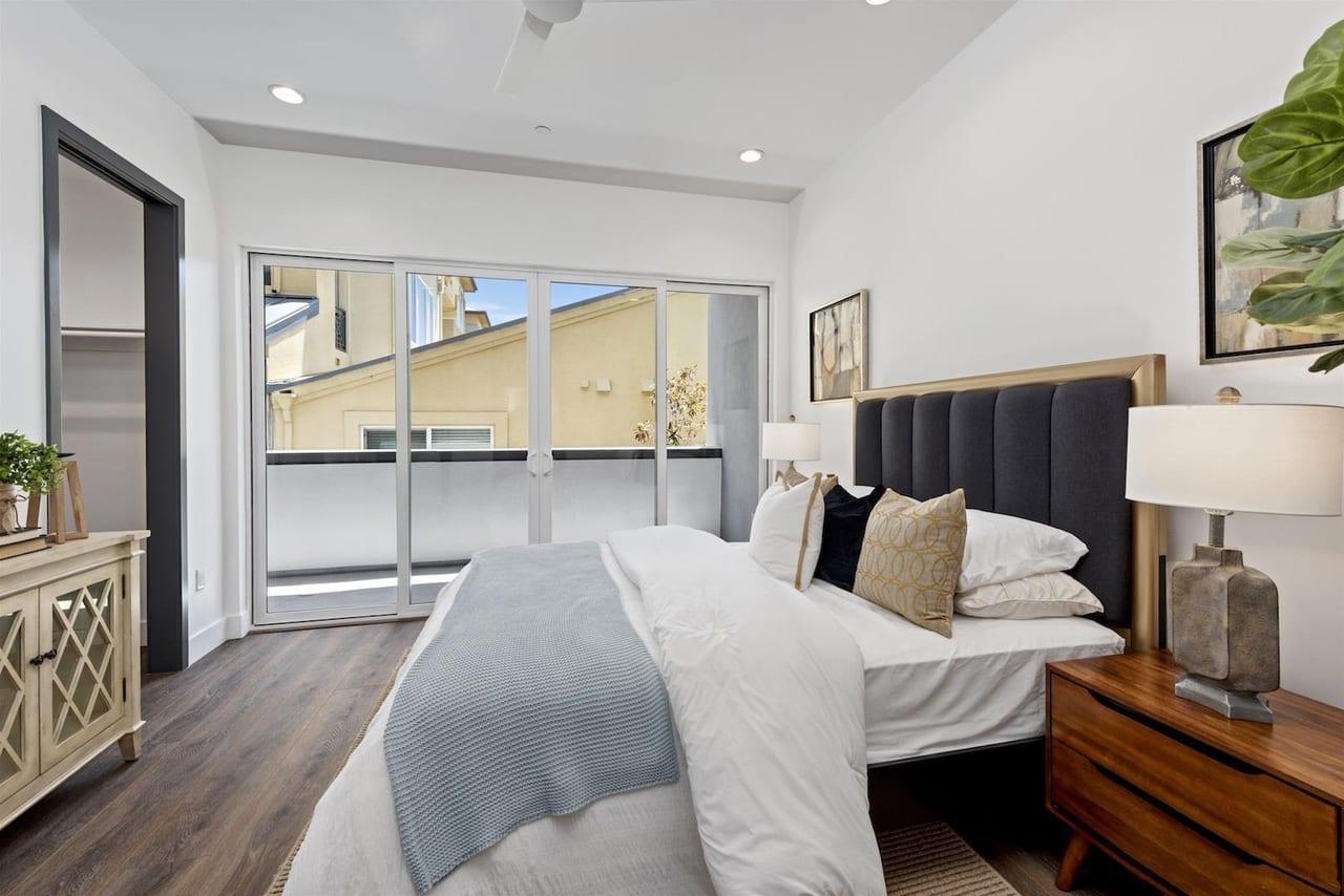 Urban Edge Bedroom 1